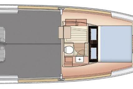 Fjord 36 Open for sale in Spain for €299,995 (£253,173)