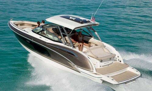 Image of Formula 350 Crossover Bowrider for sale in Spain for €334,500 (£290,438) Maó, , Spain