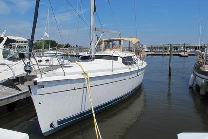 Hunter 41 Deck Salon for sale in United States of America for $149,500 (£118,509)