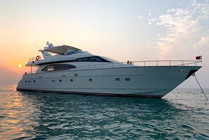 Azimut Yachts 85 Ultimate Motor Yacht for sale in Bahrain for $1,273,650 (£1,009,031)