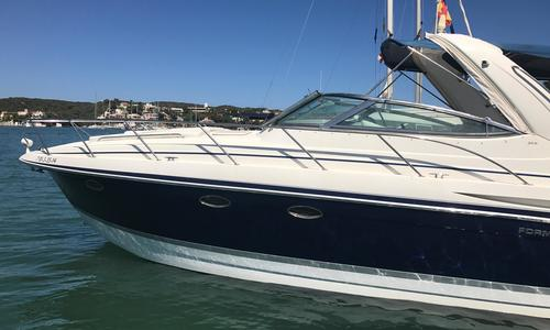 Image of Formula 34 Cruiser for sale in Spain for €79,950 (£69,052) Maó, , Spain