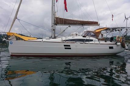 Elan Impression 40 for sale in United States of America for $275,000 (£218,180)