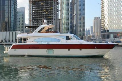 Motor Yacht Dubai Marine Duretti 85 Fly for sale in United Arab Emirates for $953,000 (£731,743)