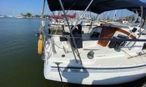 Image of Newport 30 MK11 for sale in United States of America for $24,999 (£19,195) Kemah, TX, United States of America