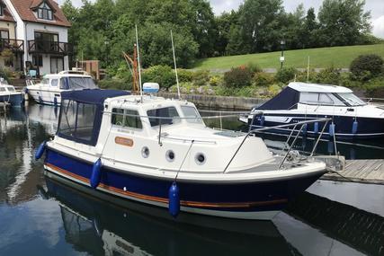 Seaward 23 for sale in United Kingdom for £37,250