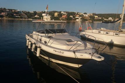 Faeton 980 for sale in Spain for €79,500 (£66,899)