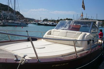 Apreamare 10 for sale in Spain for €124,495 (£107,860)