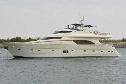 De Birs 82 RPH Motor Yacht for sale in United Arab Emirates for $1,085,000 (£833,097)