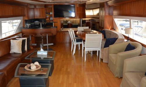 Image of De Birs 82 RPH Motor Yacht for sale in United Arab Emirates for $1,085,000 (£779,057) Abu Dhabi, , United Arab Emirates