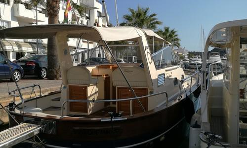 Image of Apreamare 10 for sale in Spain for €124,495 (£107,929) Maó, , Spain