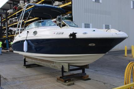 Sea Ray 240 Sundeck for sale in United States of America for $32,900 (£25,509)