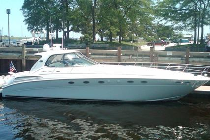 Sea Ray 510 Sundancer for sale in United States of America for $205,000 (£162,408)