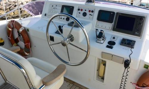 Image of Hershine 82 Fly Motor Yacht for sale in United Arab Emirates for $679,500 (£528,856) Dubai, , United Arab Emirates