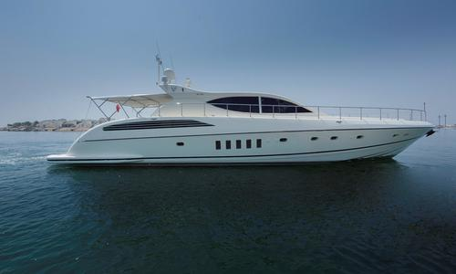 Image of Leopard 24 M Motor Yacht for sale in Bahrain for $699,000 (£548,450) Manama, , Bahrain