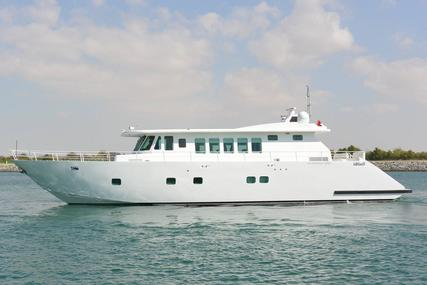 Custom Al Masaood Shipyard 24m for sale in United Arab Emirates for $949,000 (£728,672)