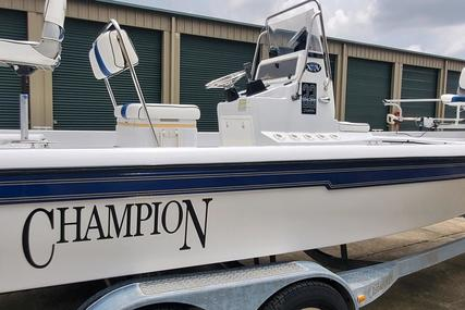 Champion Tunnel Champ CC & Trailer for sale in United States of America for $17,500 (£13,872)