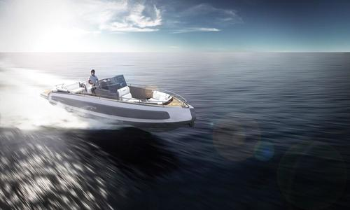 Image of Invictus 280 TT for sale in Spain for €135,995 (£117,312) Maó, , Spain