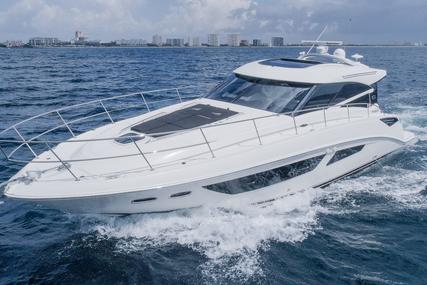 Sea Ray 470 Sundancer for sale in United States of America for $599,999 (£475,620)