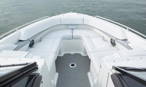 Image of Formula 270 Bowrider for sale in Spain for €134,995 (£116,521) Maó, , Spain