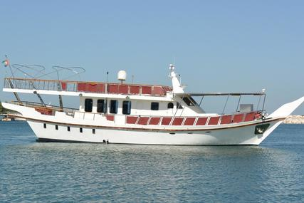 Custom 23 Metre UAE Made Dhow for sale in United Arab Emirates for $231,430 (£162,941)
