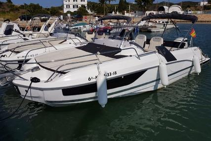 Beneteau Flyer 7.7 Sundeck for sale in Spain for €65,995 (£59,473)
