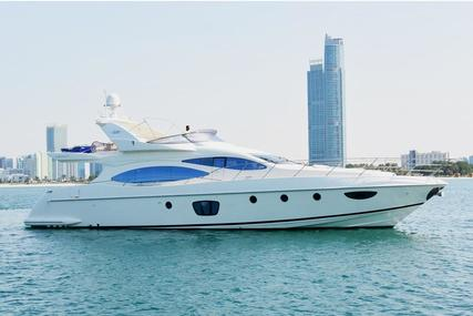 Azimut Yachts 68E Motor Yacht for sale in United Arab Emirates for $625,000 (£477,172)