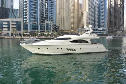 Dominator 68 S Motor Yacht for sale in United Arab Emirates for $699,000 (£546,119)