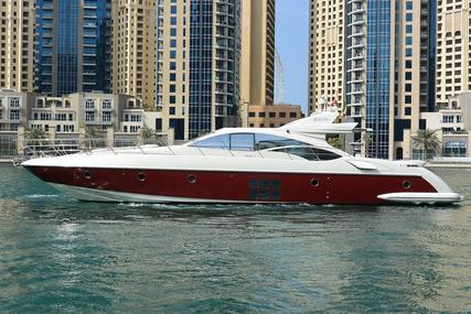 Azimut Yachts 68 S for sale in United Arab Emirates for $575,000 (£419,448)