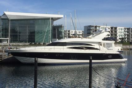 Princess 21 for sale in Denmark for kr7,995,000 (£969,855)