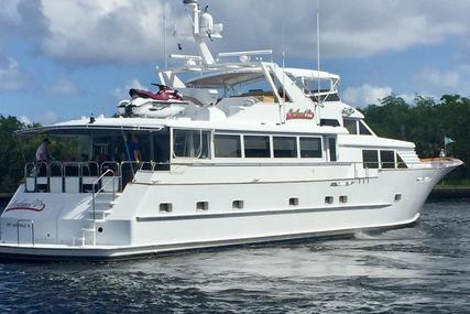 Broward Motor Yacht for sale in United States of America for $699,000 (£548,730)