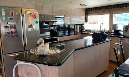 Image of Broward Motor Yacht for sale in United States of America for $699,000 (£548,450) Fort Lauderdale, FL, United States of America
