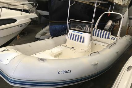 Zodiac Medline Ii for sale in Spain for €11,990 (£10,893)