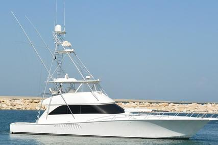Viking Yachts 68 Convertible for sale in United Arab Emirates for $1,525,000 (£1,182,418)
