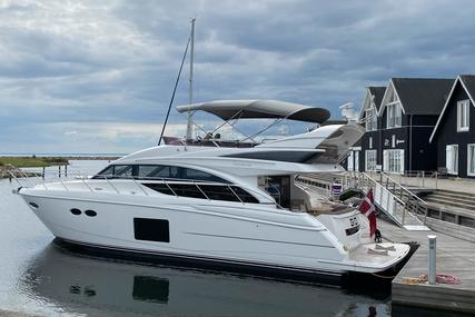 Princess 56 for sale in Denmark for kr7,150,000 (£876,496)