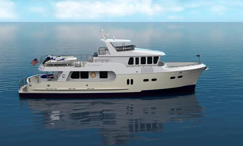 Image of Northwest Motor Yacht for sale in Canada for P.O.A. San Diego, , Canada