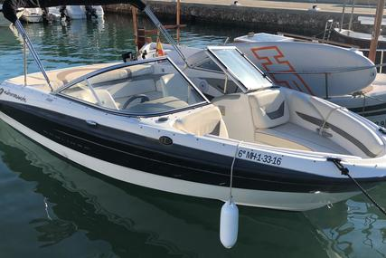 Bayliner 185 Bowrider for sale in Spain for €13,500 (£11,696)