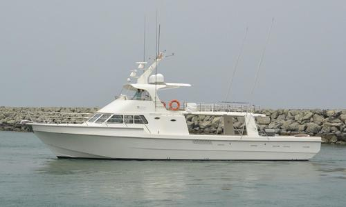 Image of Conquest 65 Motor Yacht for sale in United Arab Emirates for $950,000 (£727,969) Dubai, , United Arab Emirates