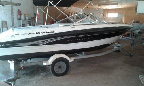 Image of Bayliner 185 Bowrider for sale in Spain for €13,500 (£11,652) Maó, , Spain