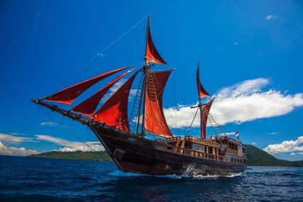 Custom Indonesia Phinisi for sale in Indonesia for €549,000 (£501,036)
