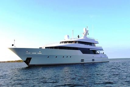 Lurssen 40 meter for sale in Thailand for €8,900,000 (£8,043,889)