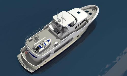 Image of Northwest Motor Yacht for sale in United States of America for P.O.A. Jupiter, FL, United States of America