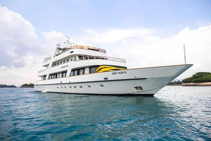 Megaway 128 for sale in Singapore for $3,300,000 (£2,554,872)