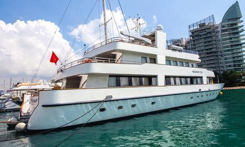 Image of Megaway 128 for sale in Singapore for $3,300,000 (£2,390,629) Singapore