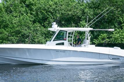 Boston Whaler 370 Outrage for sale in United States of America for $348,900 (£278,292)