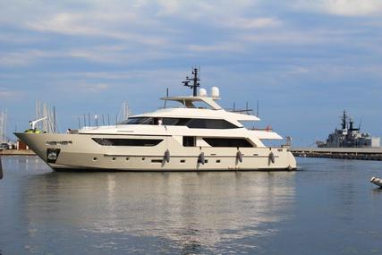 Sanlorenzo SD126 for sale in Gibraltar for €13,750,000 (£12,492,051)