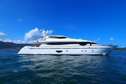 Versilcraft Euroyacht Planet Hard Top 120 for sale in Hong Kong for $3,250,000 (£2,481,446)