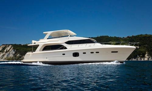Image of Hampton 650 Pilothouse for sale in United States of America for P.O.A. Fort Lauderdale, FL, United States of America