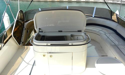 Image of Princess 56 Motor yacht for sale in United Arab Emirates for $299,000 (£216,114) Dubai, , United Arab Emirates
