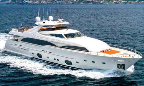 Image of Custom Line 112 for sale in Thailand for $7,500,000 (£5,310,938) Phuket, , Thailand
