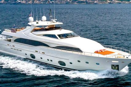 Custom Line 112 for sale in Thailand for $7,500,000 (£5,749,990)